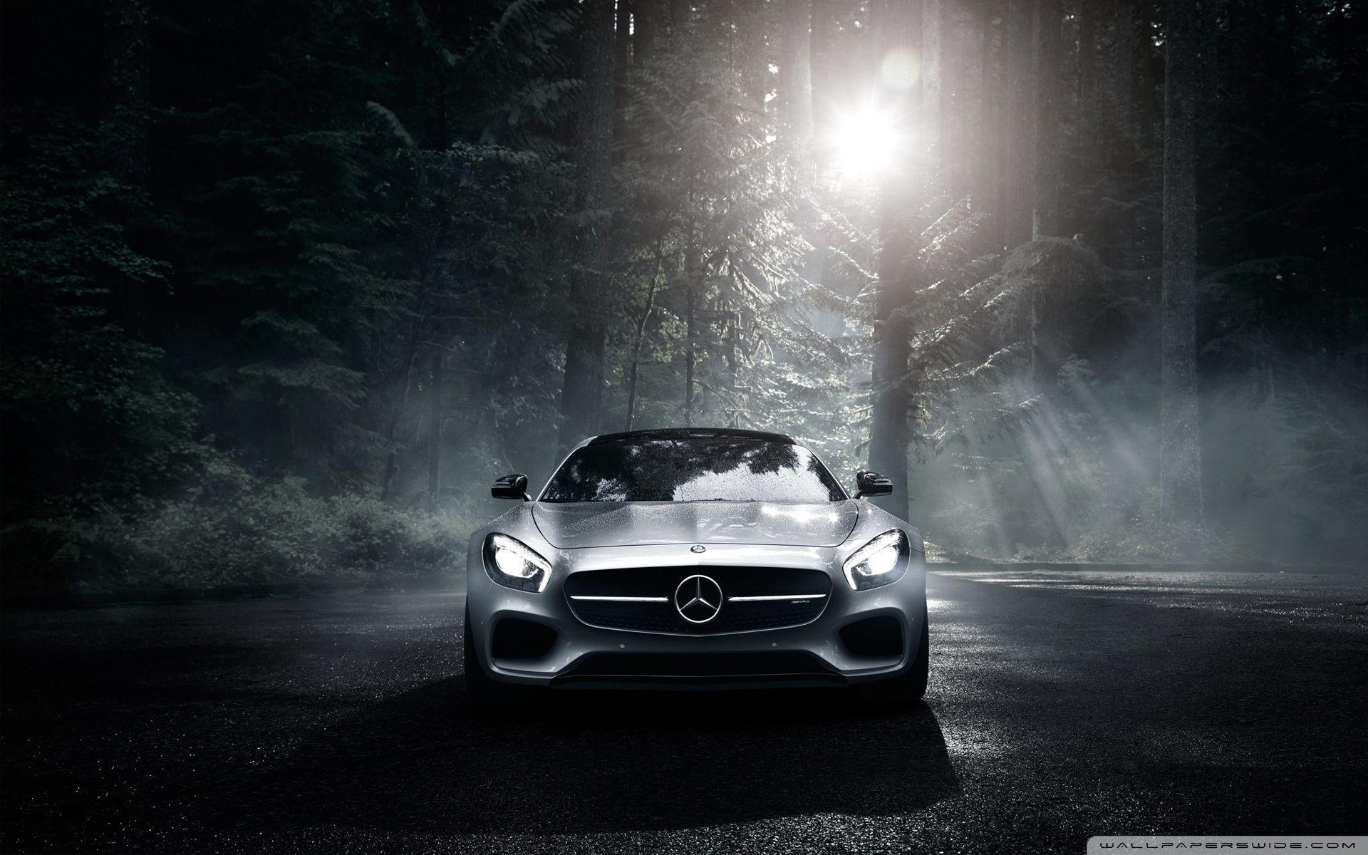 Mercedes Benz Wallpapers Wallpaper Cave
