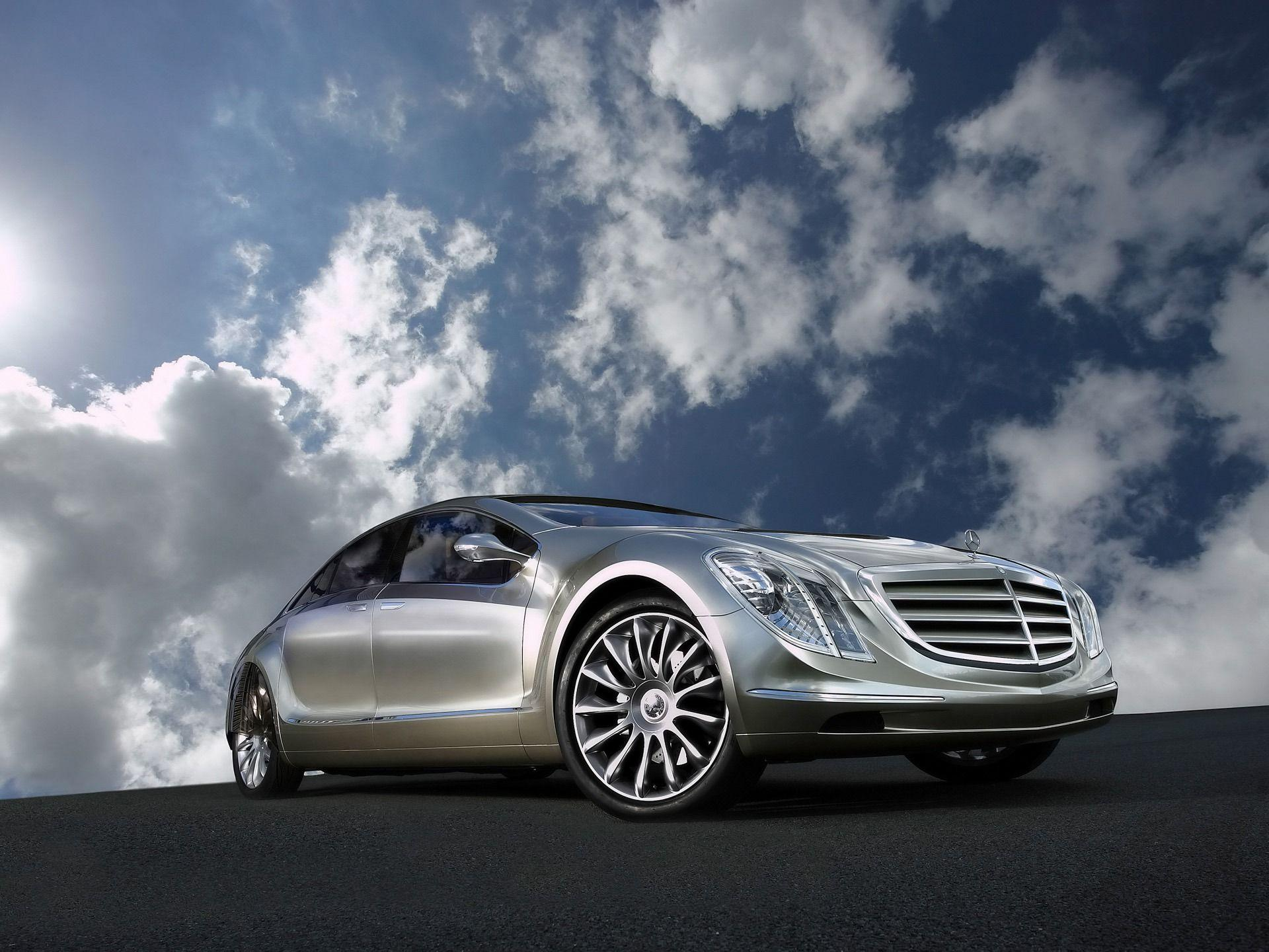 HD Mercedes Benz Wallpapers Group