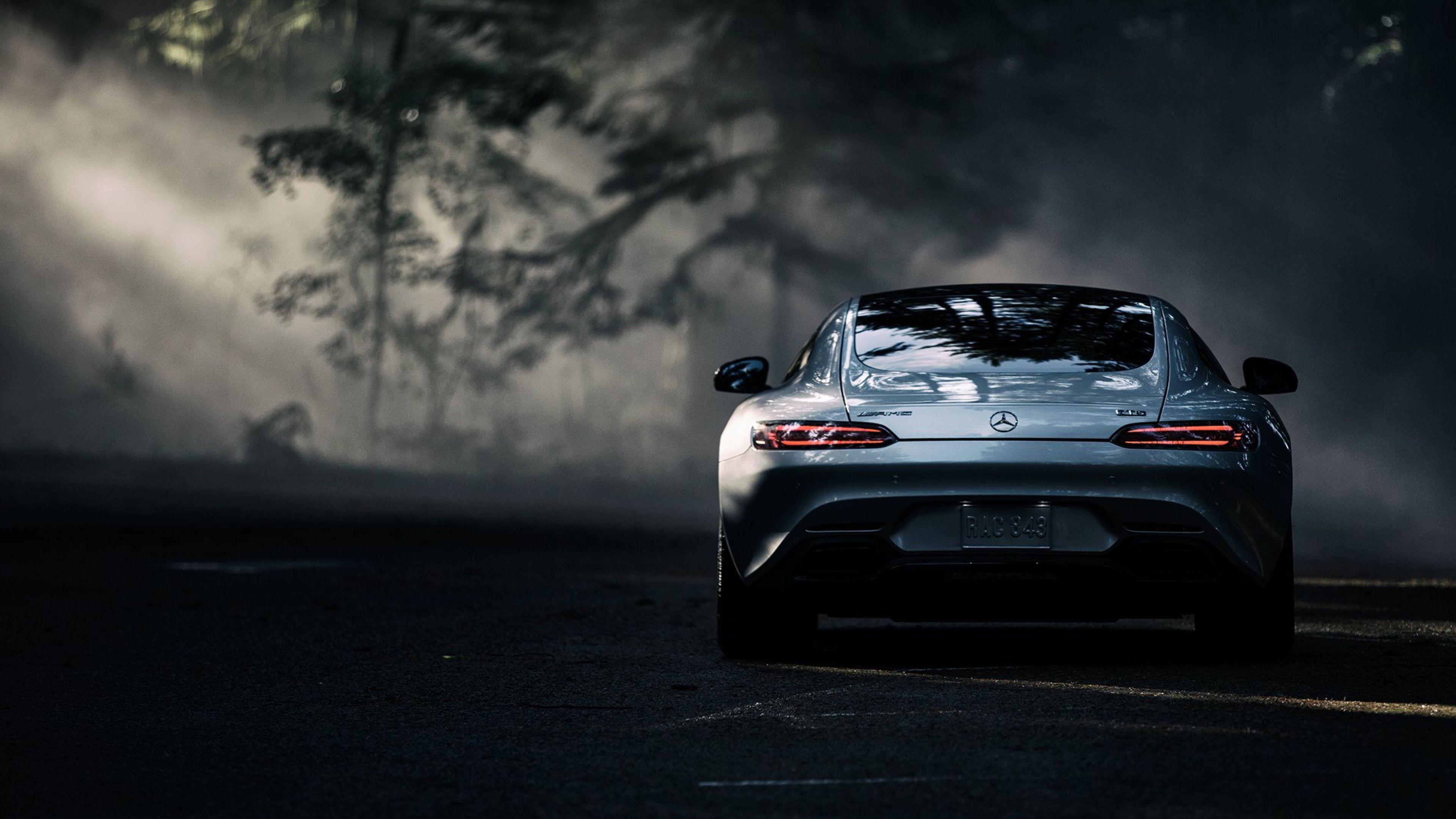 4K Ultra HD Mercedes-benz Wallpapers HD, Desktop Backgrounds ...