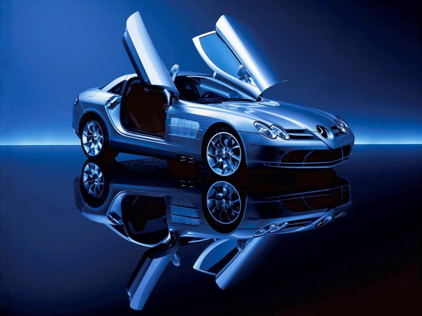 Mercedes-Benz Stylish Luxury HD Wallpapers Free Download for ...