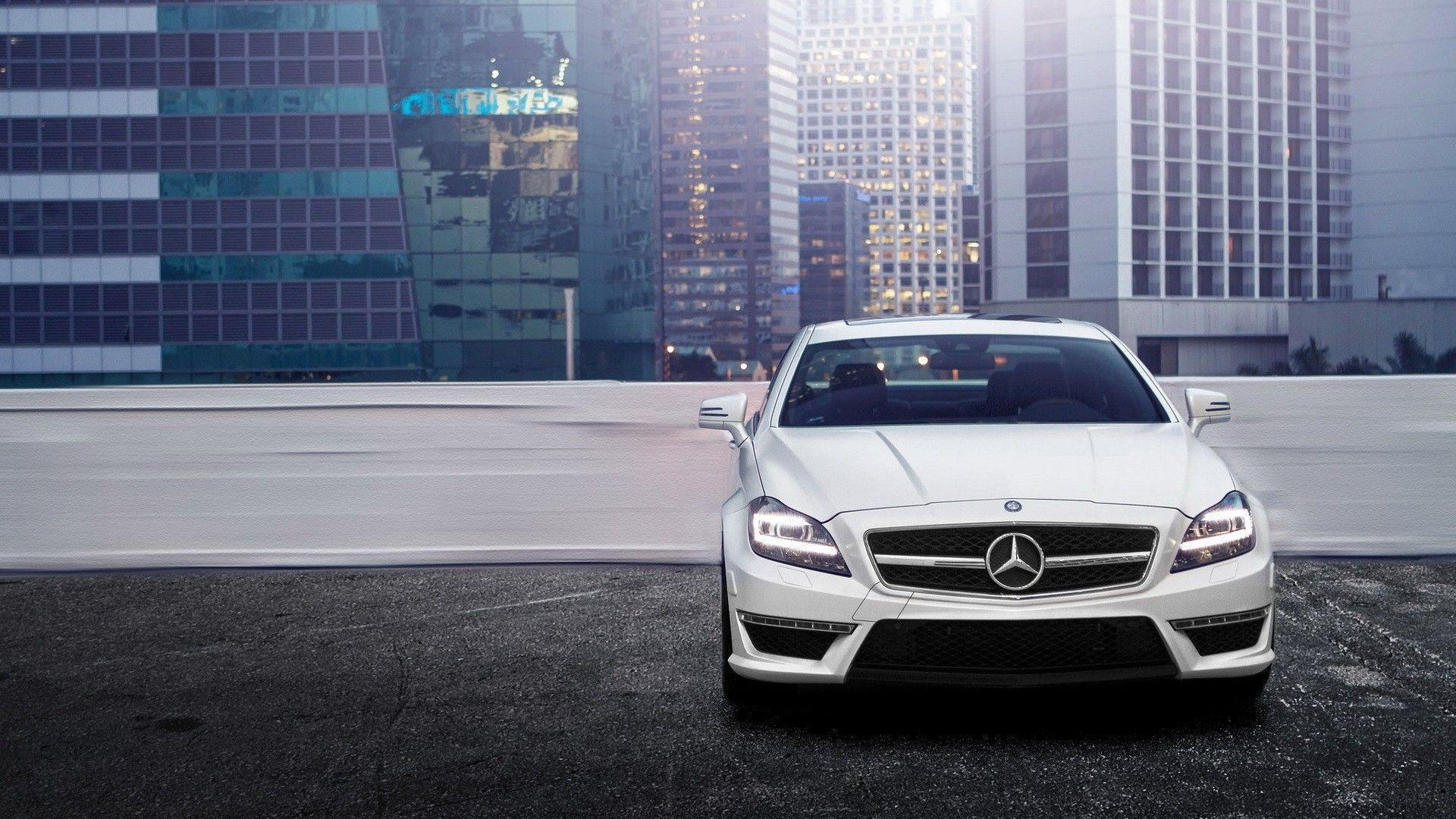 Full HD Mercedes Benz Wallpapers Wallpapers