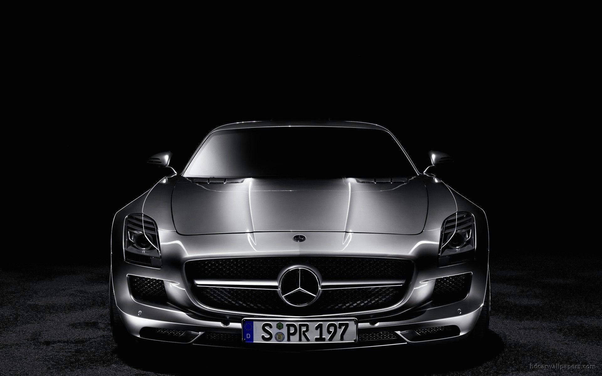 Mercedes Benz AMG Wallpapers Group