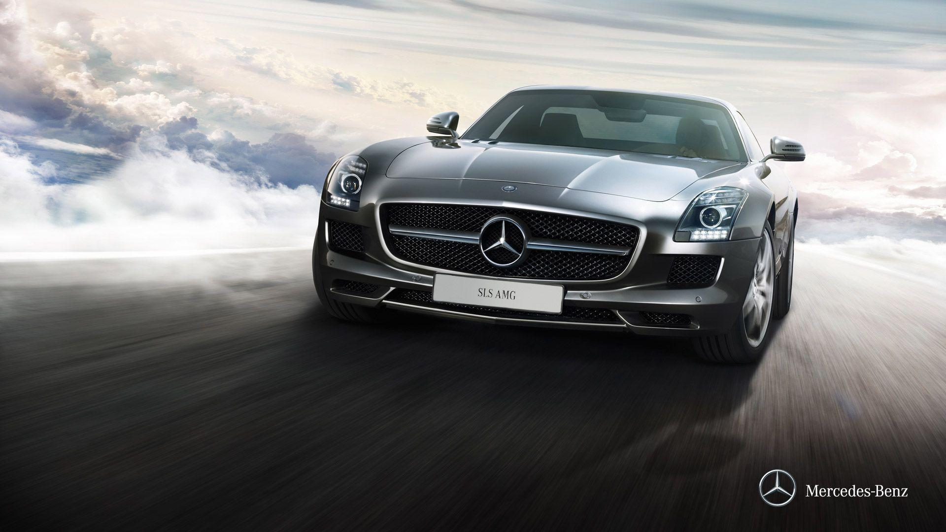 mercedesbenz wallpapers wallpaper cave