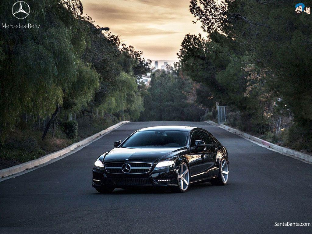 Mercedes Benz Pictures Wallpapers - WallpaperSafari