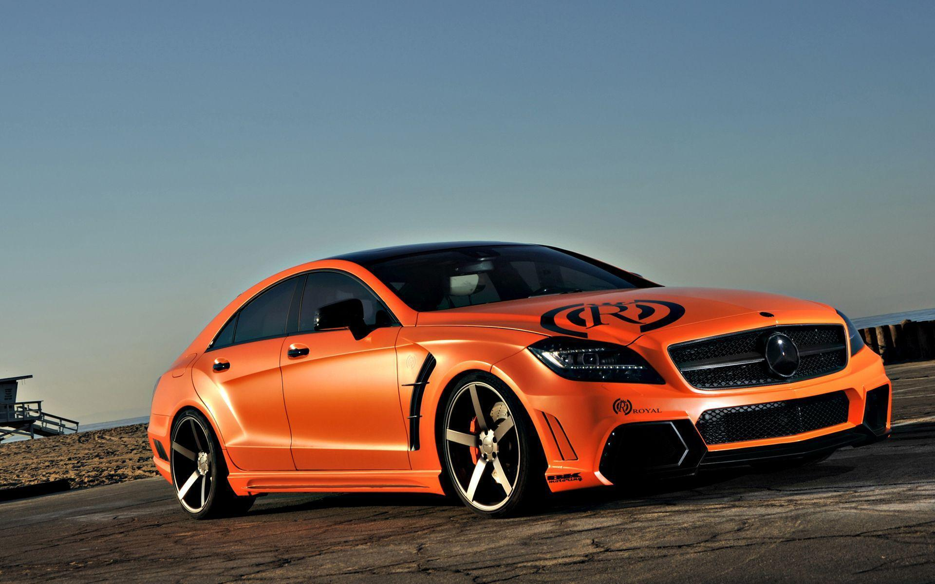 Mercedes Benz Wallpapers - Page 4 - HD Wallpapers