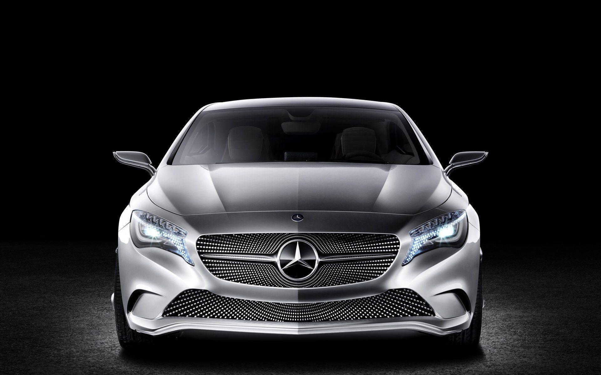 2017 Mercedes Benz Concept X Class Adventurer Wallpaper | HD Car ...