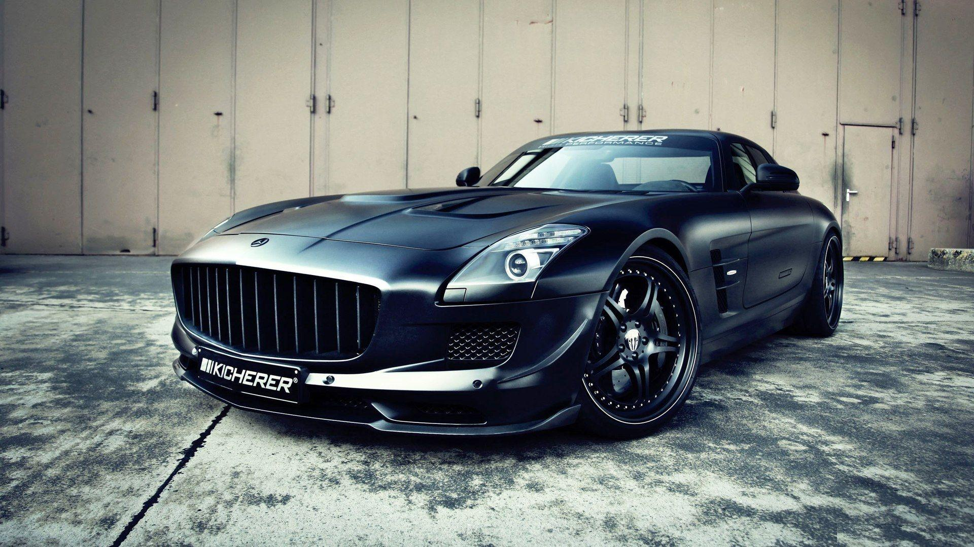 Top Car Mercedes Benz Wallpapers Wallpapers