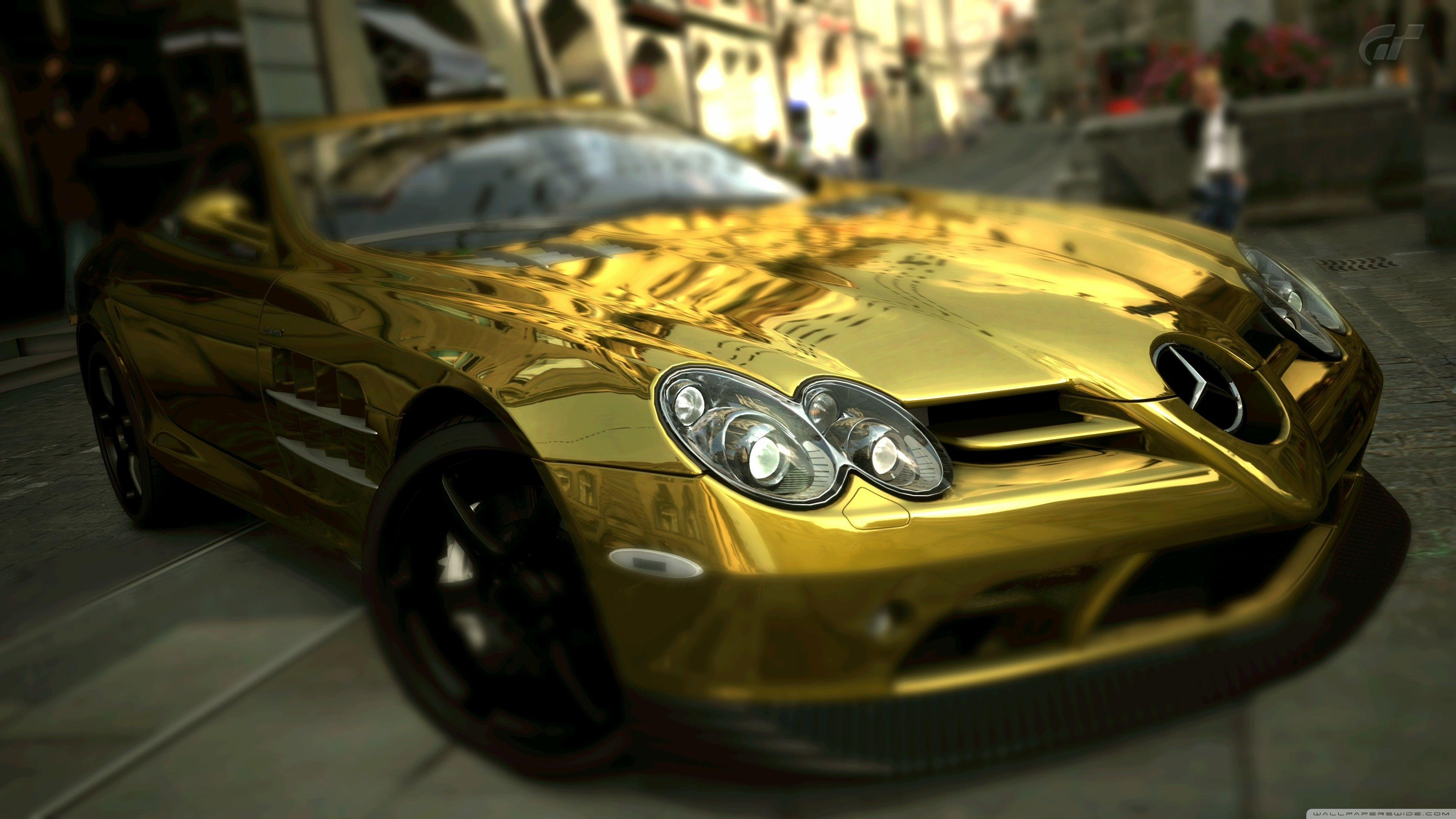 891 Mercedes HD Wallpapers | Backgrounds - Wallpaper Abyss