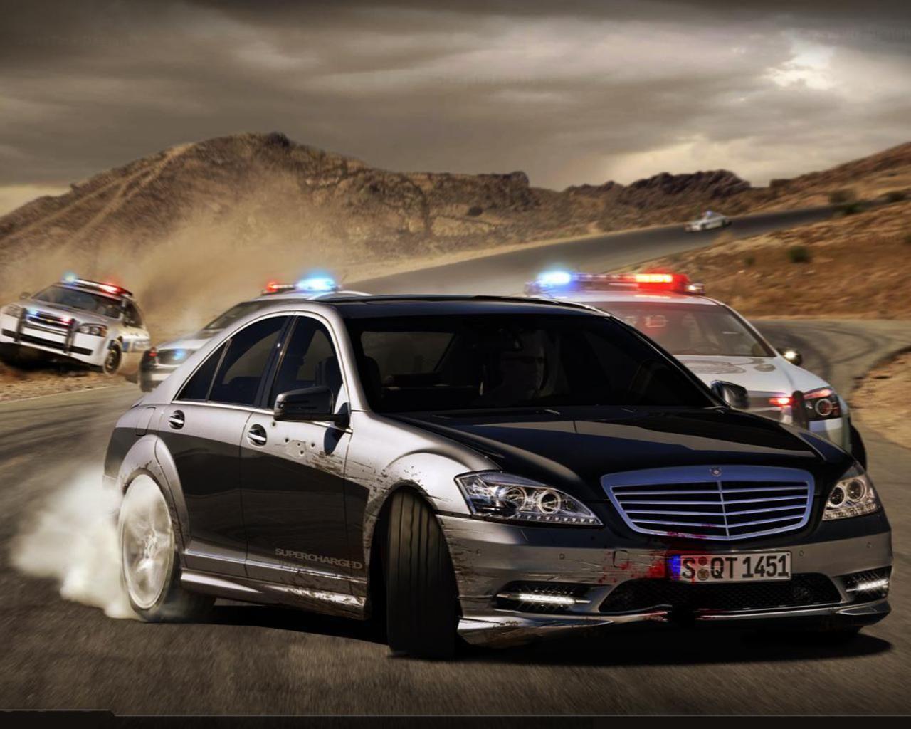 Mercedes HD Wallpapers - WallpaperSafari