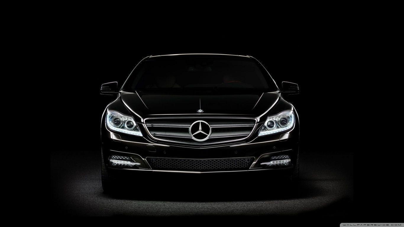 Mercedes Benz CL600 Car HD desktop wallpaper : High Definition ...
