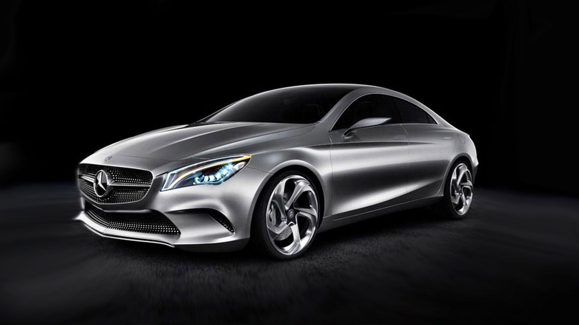 Mercedes Benz Wallpapers 1920 1080p