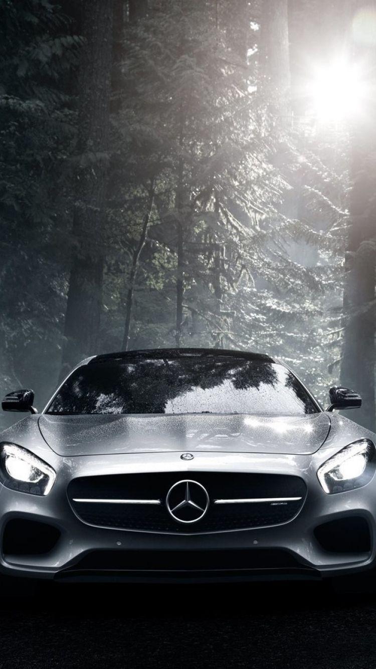 IPhone 6 Mercedes benz Wallpapers HD, Desktop Backgrounds 750x1334 ...