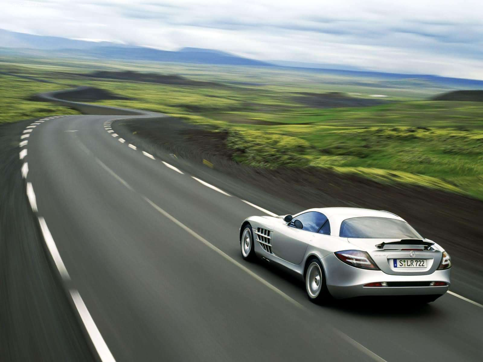Mercedes Benz Wallpapers Group (83+)