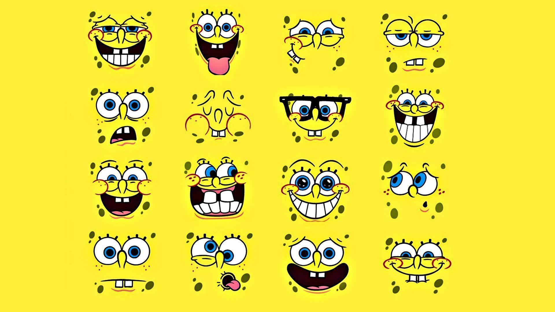 SpongeBob Screensavers and Wallpaper - WallpaperSafari