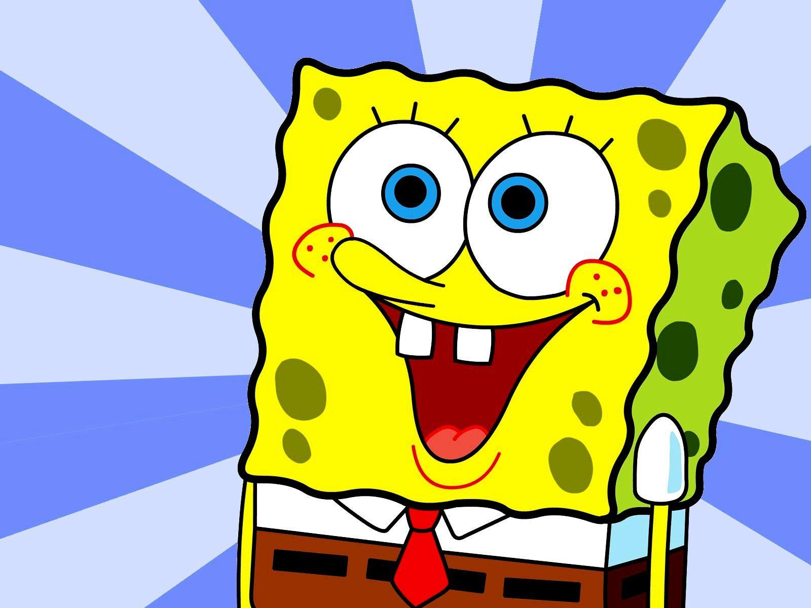 SpongeBob Wallpaper HD - WallpaperSafari