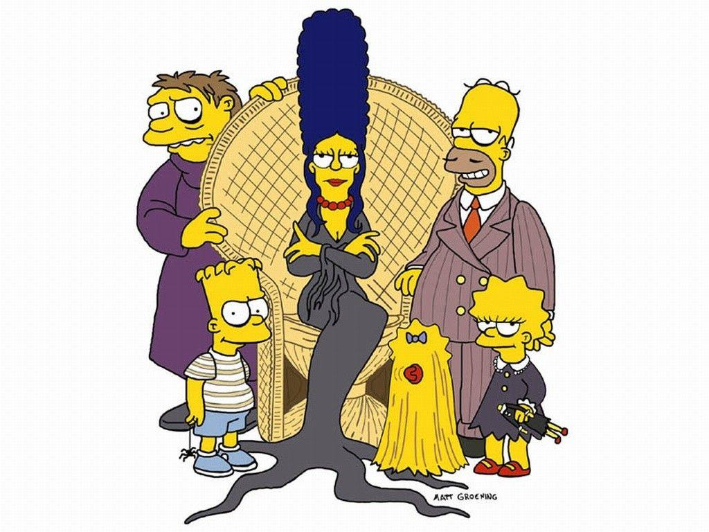 the simpsons wallpapers | Desktop Backgrounds for Free HD ...