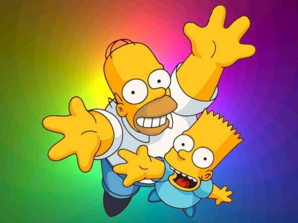 1000+ images about SIMPSONS WALLPAPERS on Pinterest | The simpsons ...