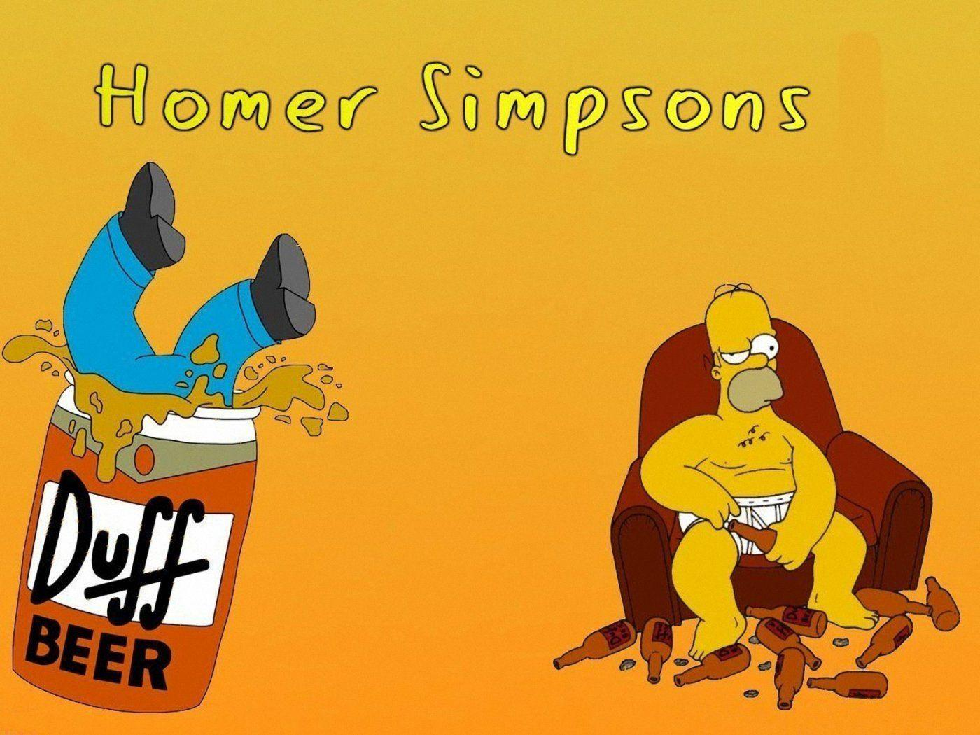 The Simpsons Wallpaper 1400x1050 Wallpapers, 1400x1050 Wallpapers ...