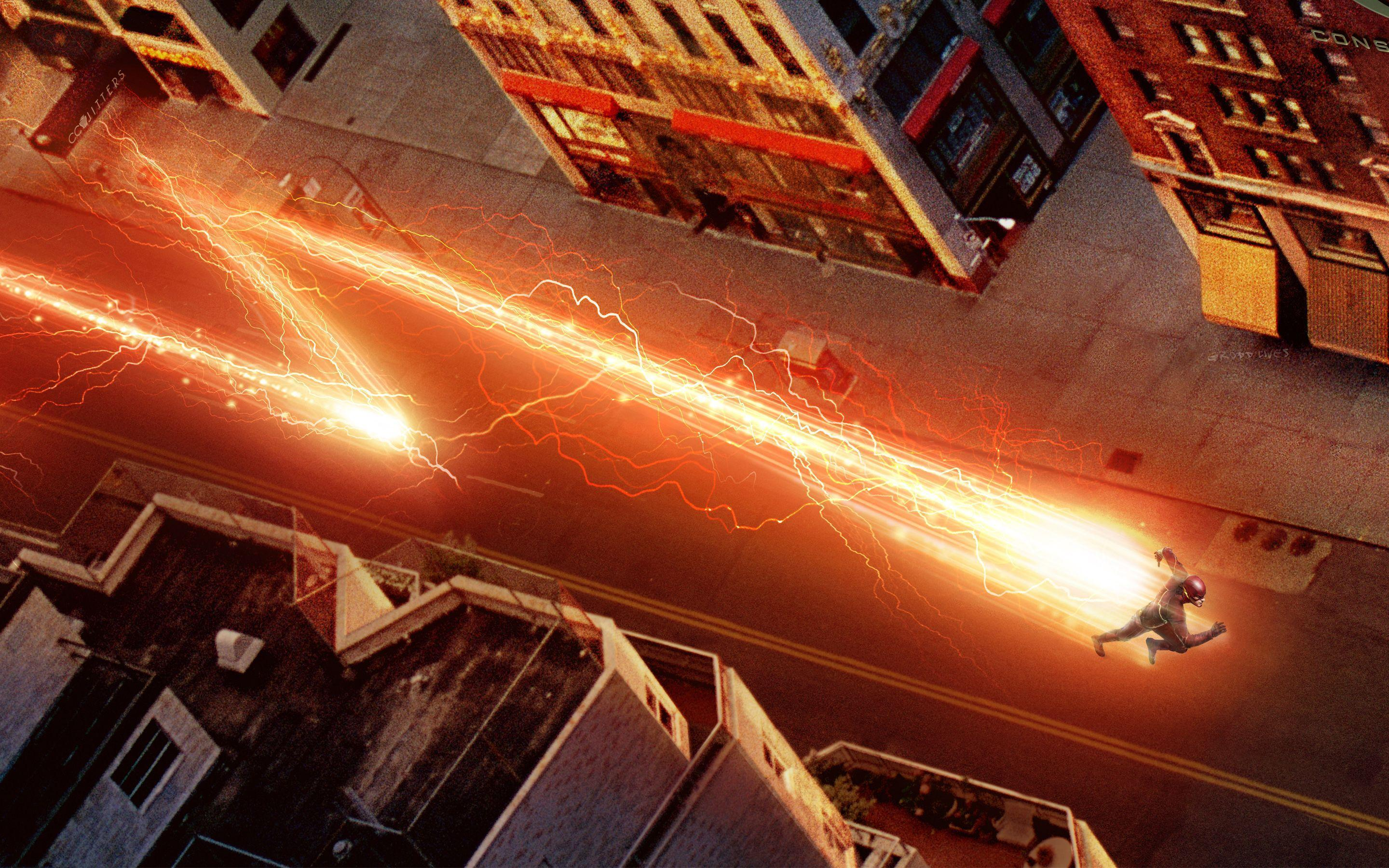 Barry The Flash Wallpapers | HD Wallpapers