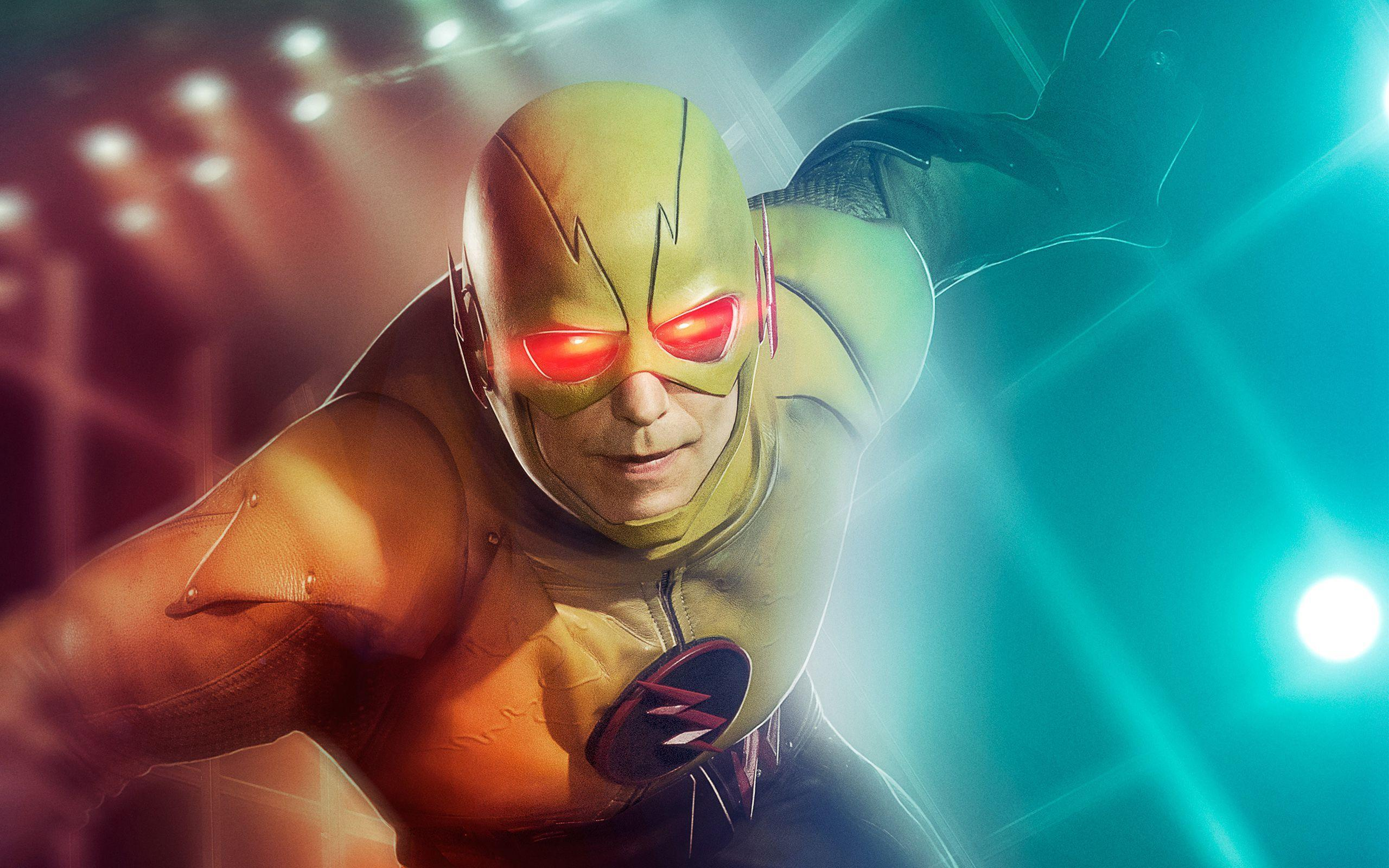 35 The Flash