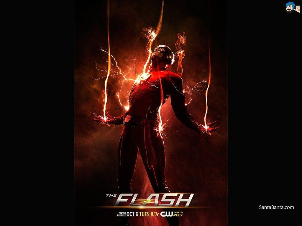 The Flash Wallpapers Wallpaper Cave