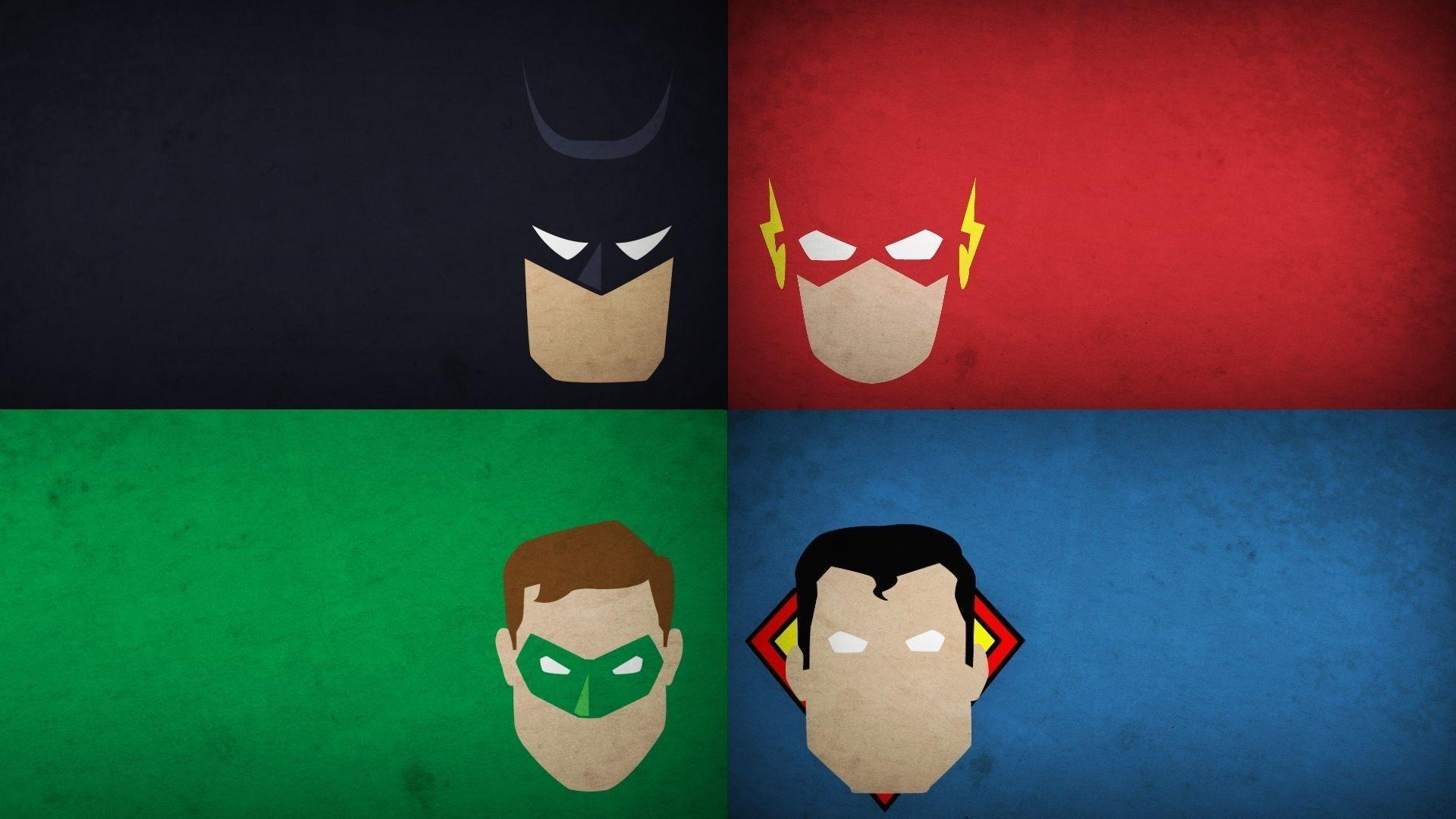 The Flash Wallpaper HD - WallpaperSafari