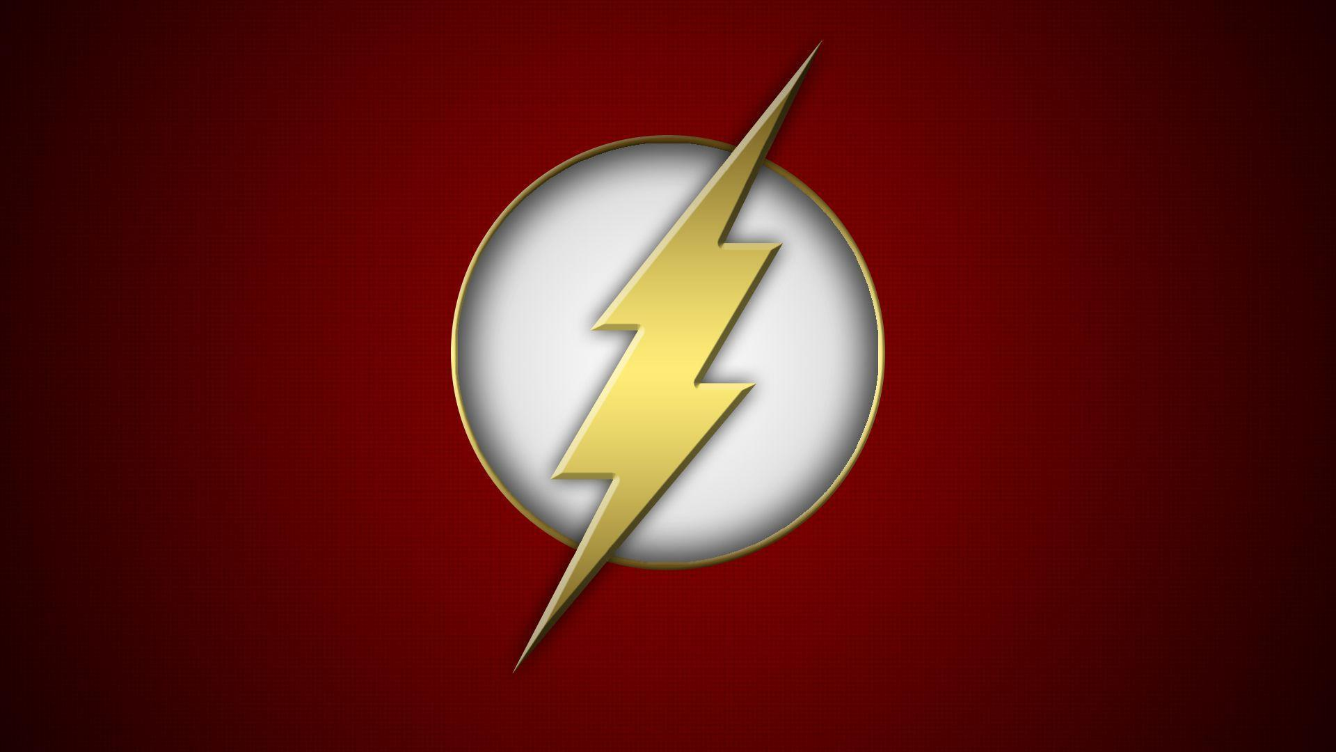 Flash Symbol Wallpaper
