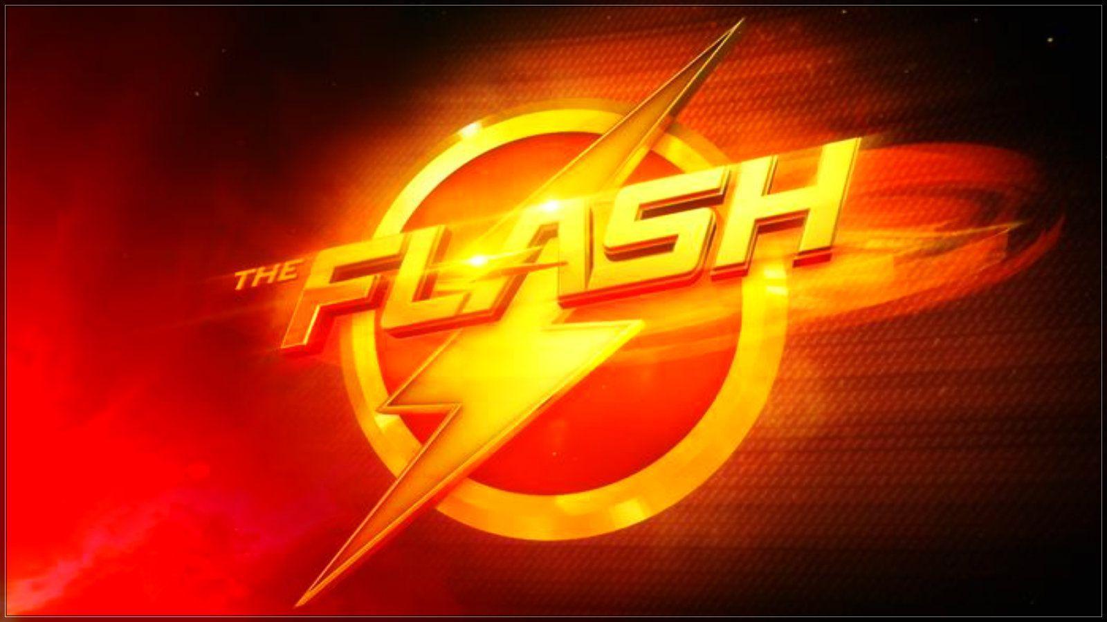 The Flash CW Zoom Wallpaper - WallpaperSafari