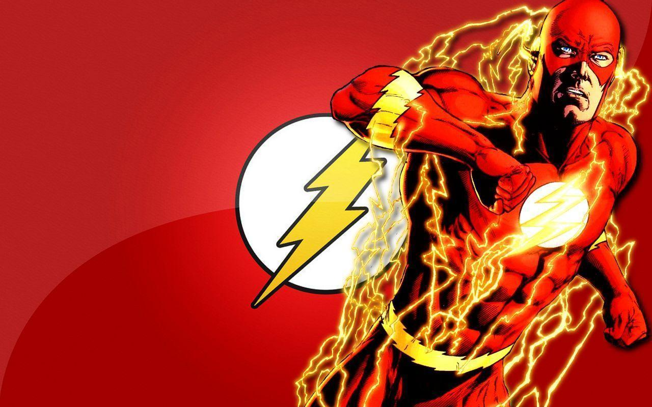 New Flash Pic View #802849 Wallpapers | RiseWLP