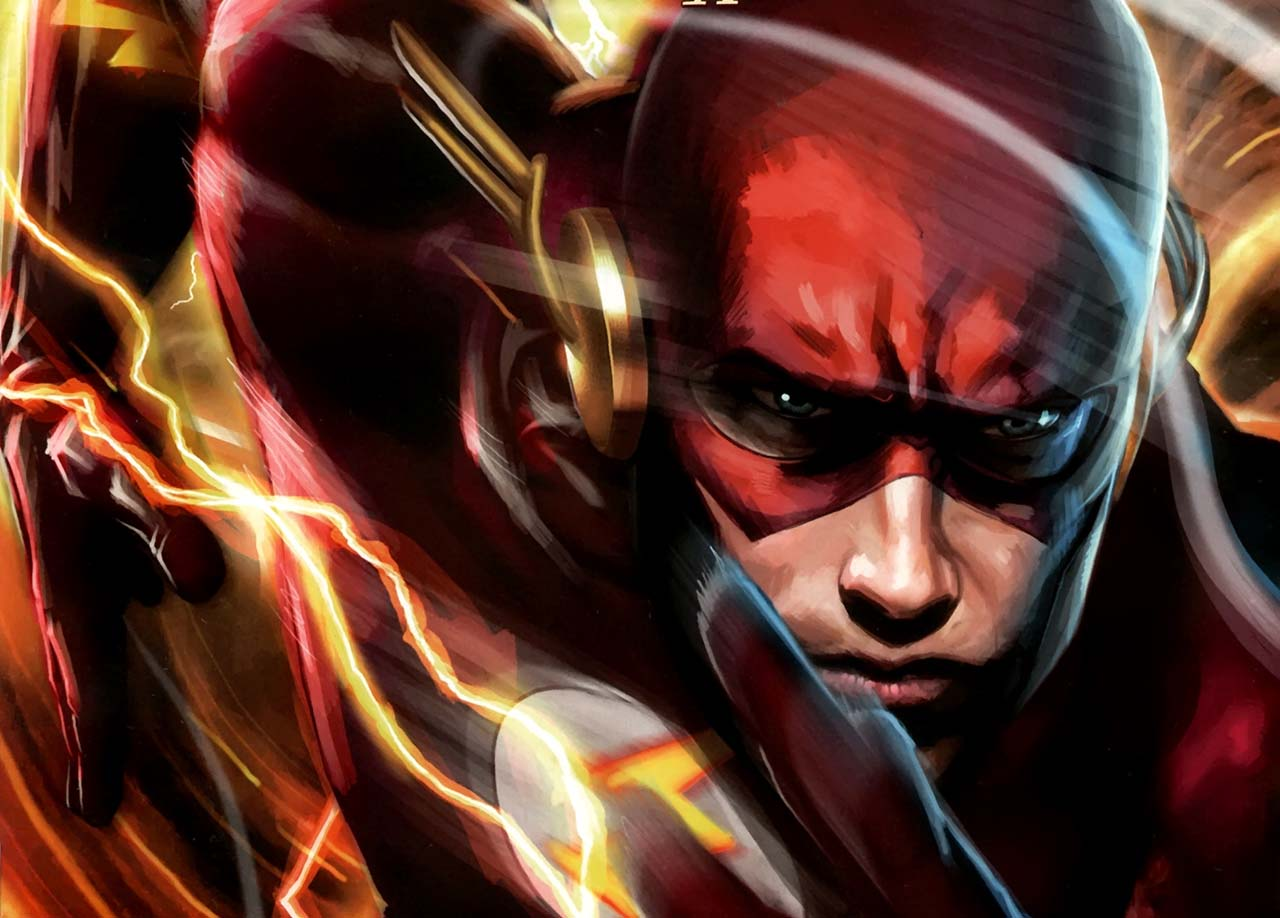 Best Flash Wallpaper 3d: The Flash Wallpapers