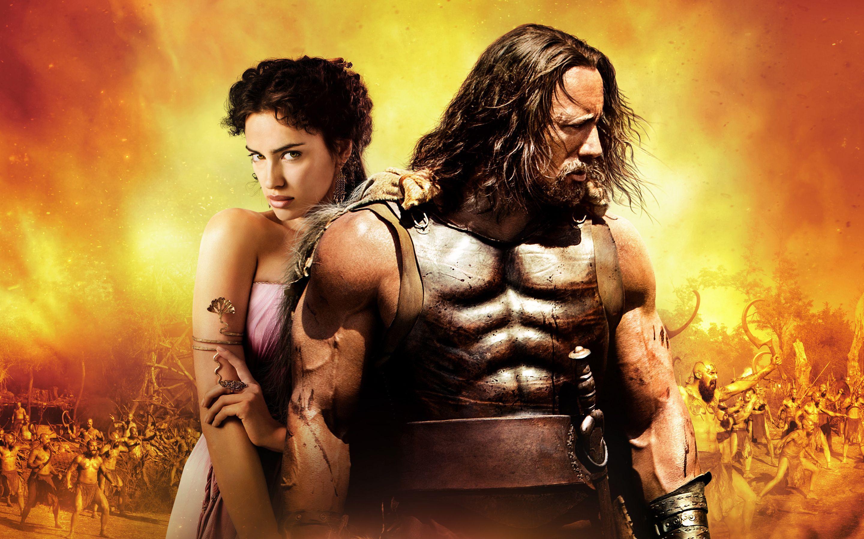 Hercules 2014 Movie Wallpapers | HD Wallpapers
