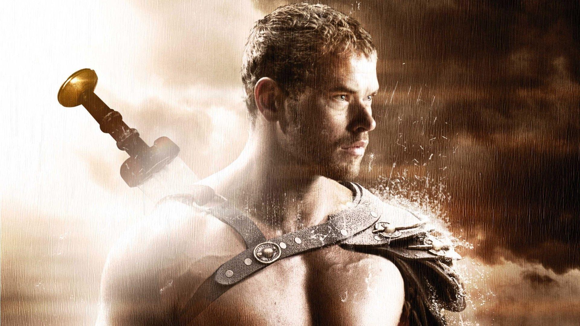 Hercules 2014 - wallpaper.