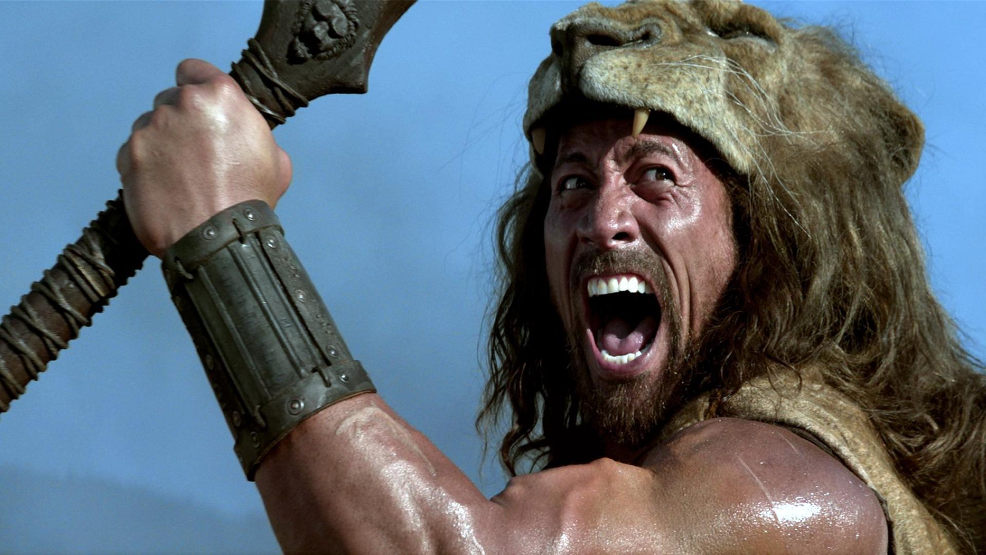 Hercules Wallpaper - 001 - Movie Smack Talk Wallpaper