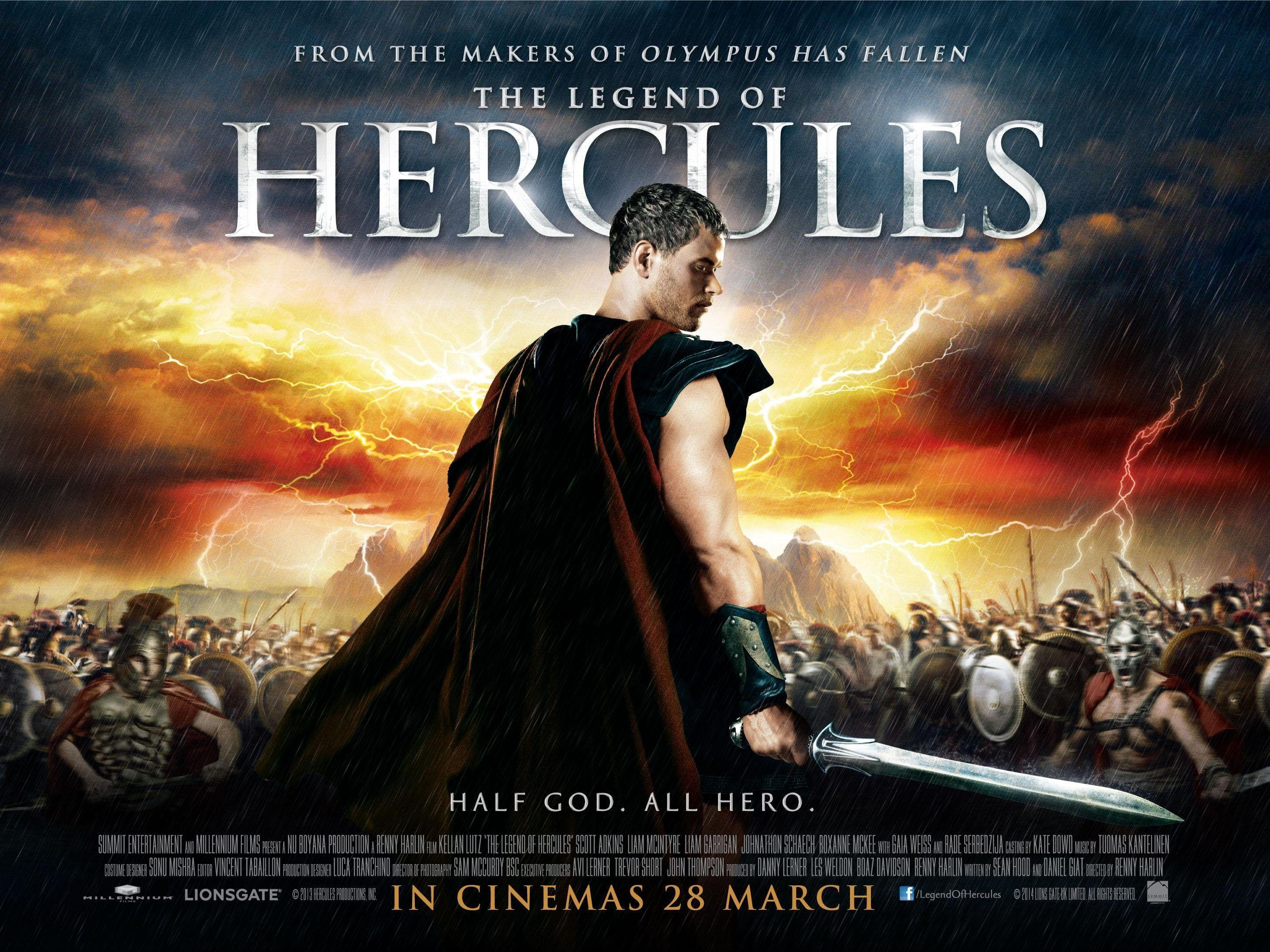 Hercules 2014 Movie wallpaper – wallpaper free download