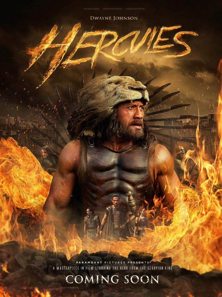 Awesome Hercules Backgrounds | Hercules Wallpapers