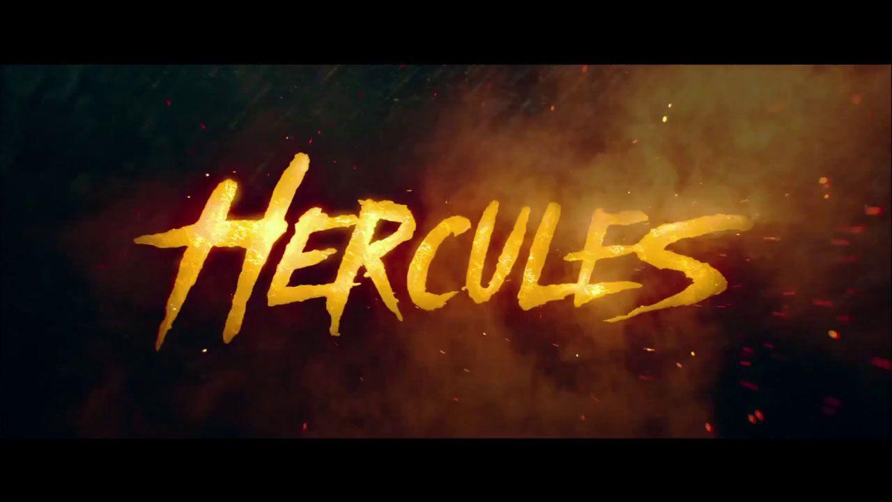 Hercules Movie Logo - 1280x720 - HD 16/9 - Wallpaper #2698 on ...