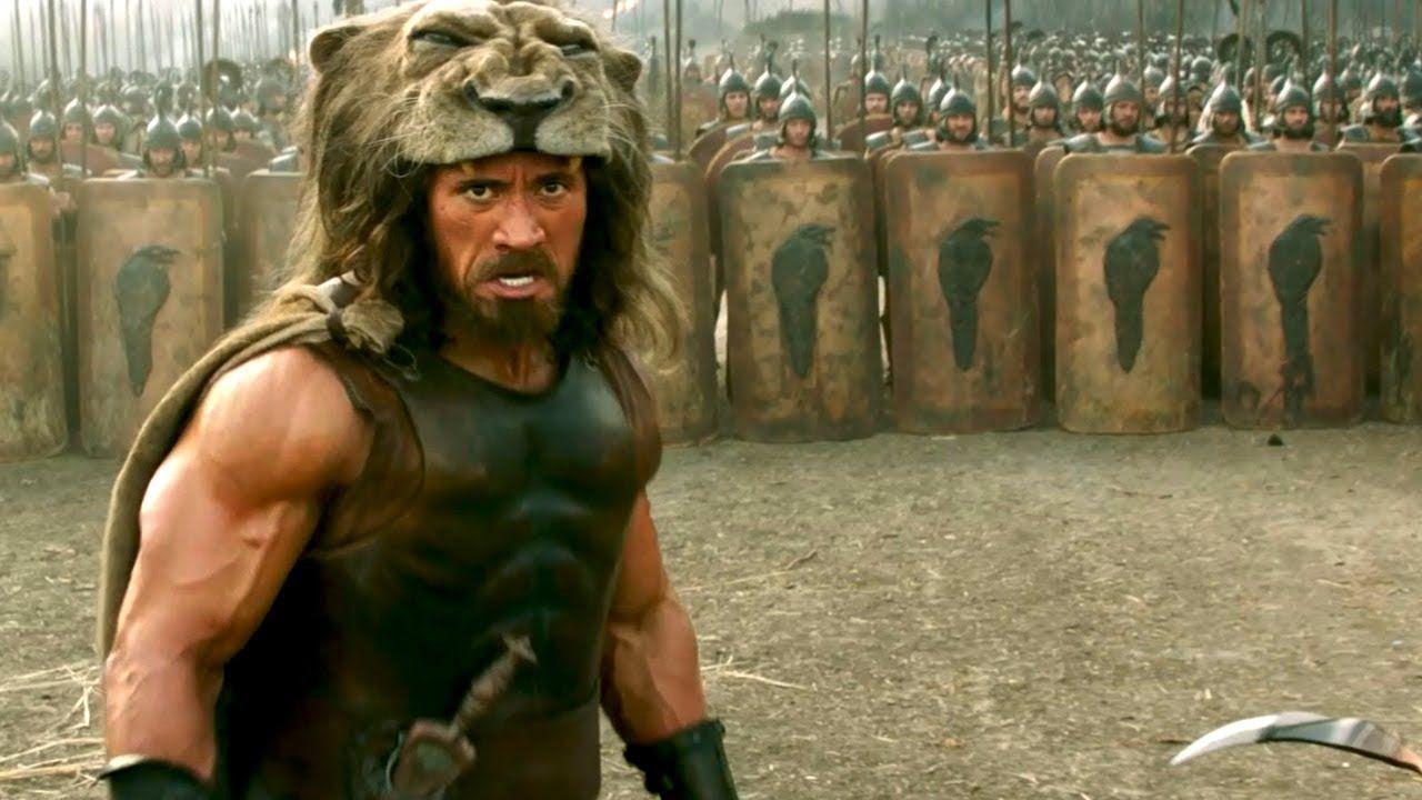 Hercules (2014) | Mana Pop