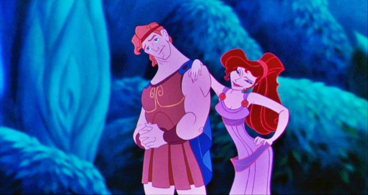 Hercules Disney Movie HD Wallpaper Image for Galaxy S6 - Cartoons ...