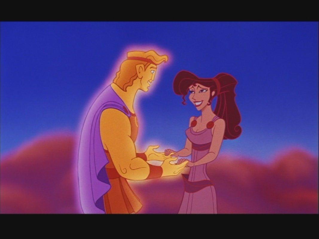 Hercules in Disney Cartoon HD Wallpaper Image for Phone - Cartoons ...