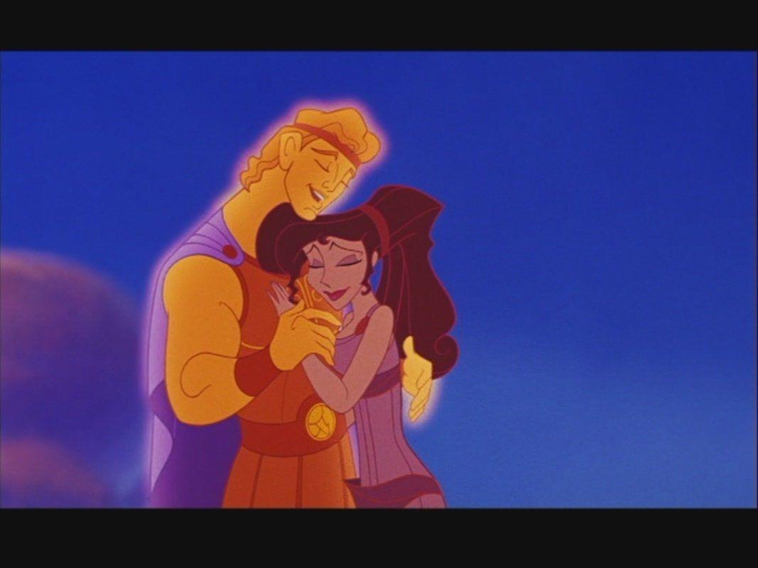 Hercules in Disney HD Wallpaper for PC - Cartoons Wallpapers