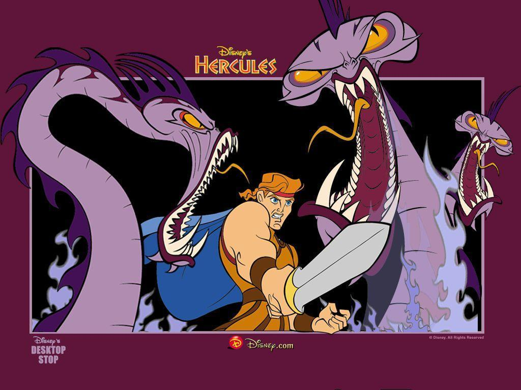 Hercules Disney free Wallpapers (7 photos) for your desktop ...