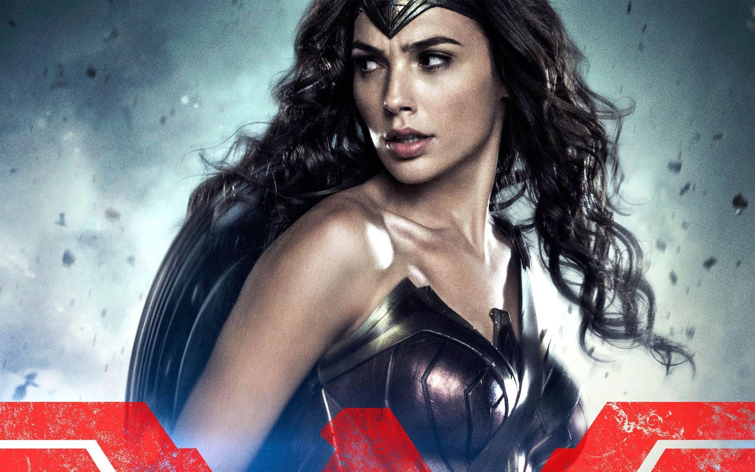 Batman v Superman Wonder Woman Wallpapers | HD Wallpapers