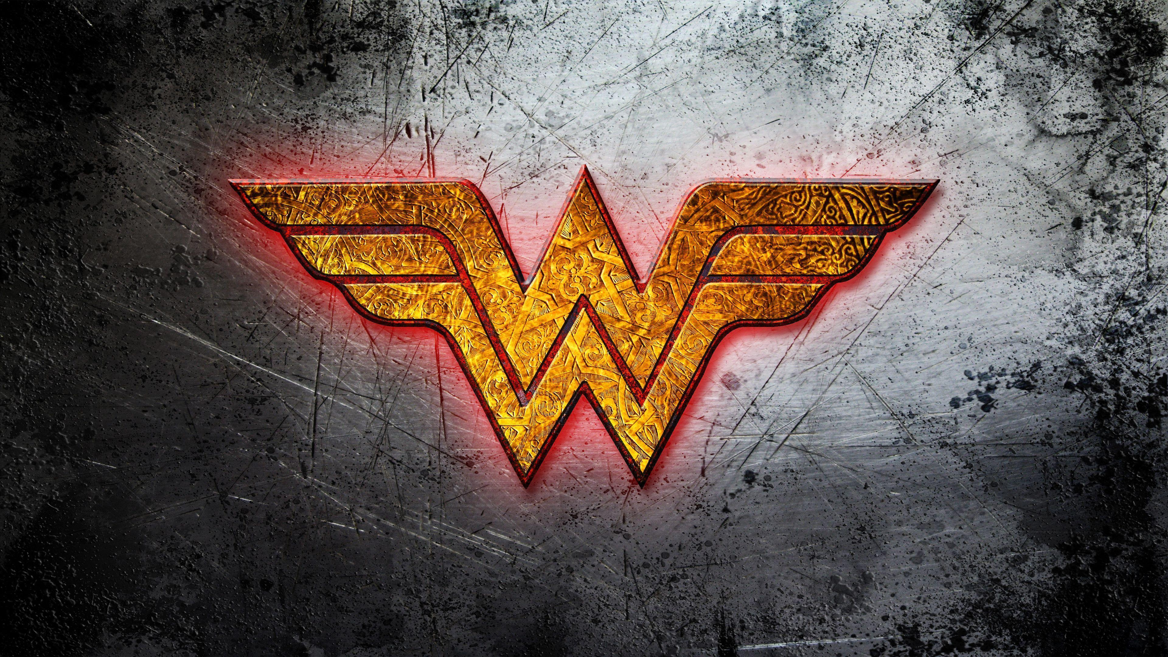 HD Wonder Woman Wallpaper - WallpaperSafari