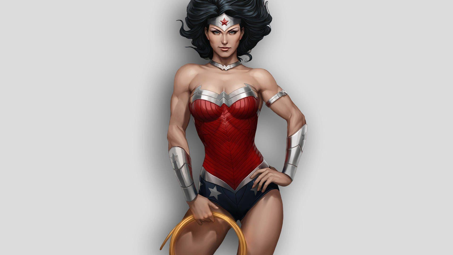 339 Wonder Woman HD Wallpapers | Backgrounds - Wallpaper Abyss