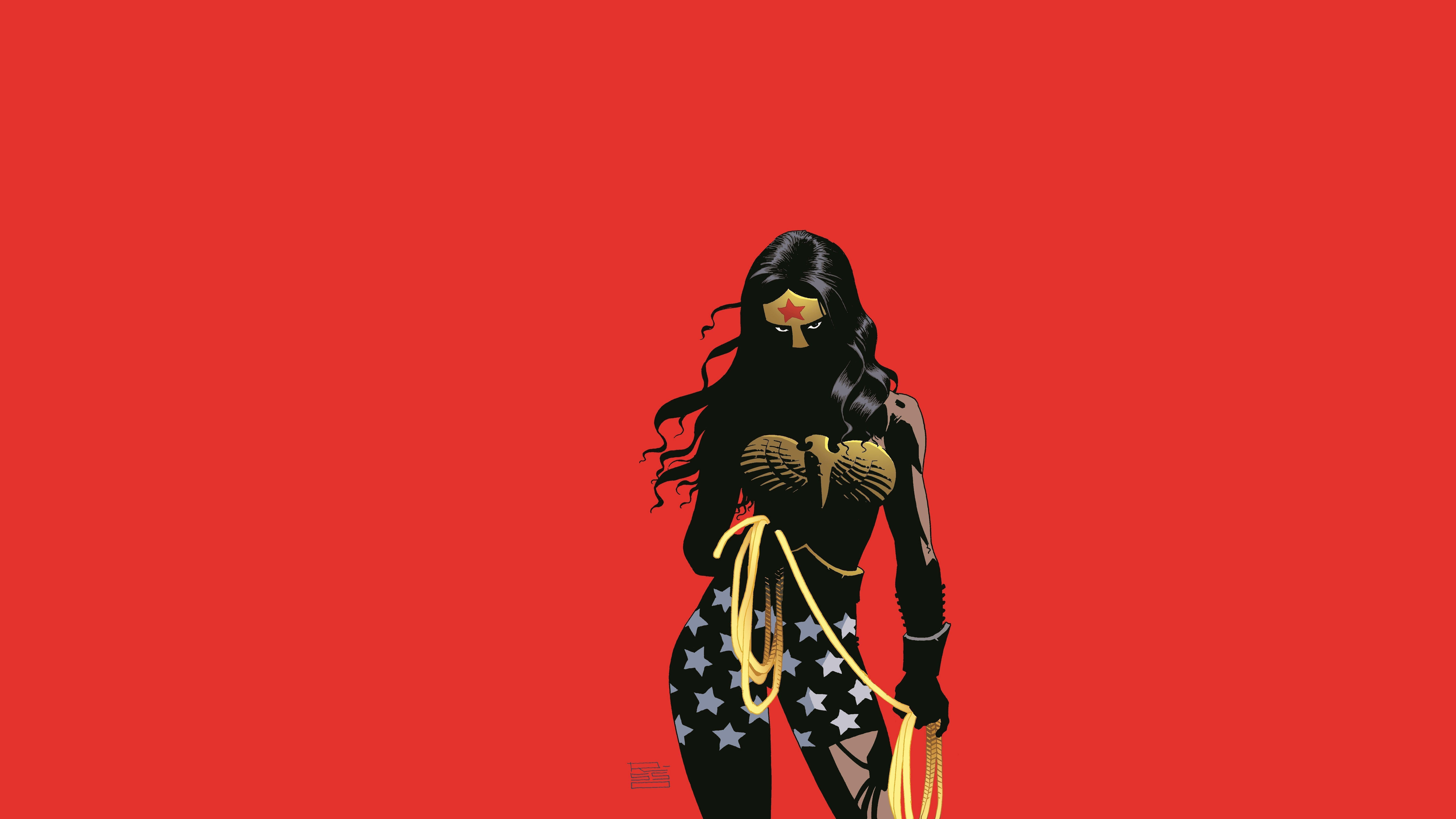 Wonder Woman Computer Wallpapers, Desktop Backgrounds | 8350x4697 ...
