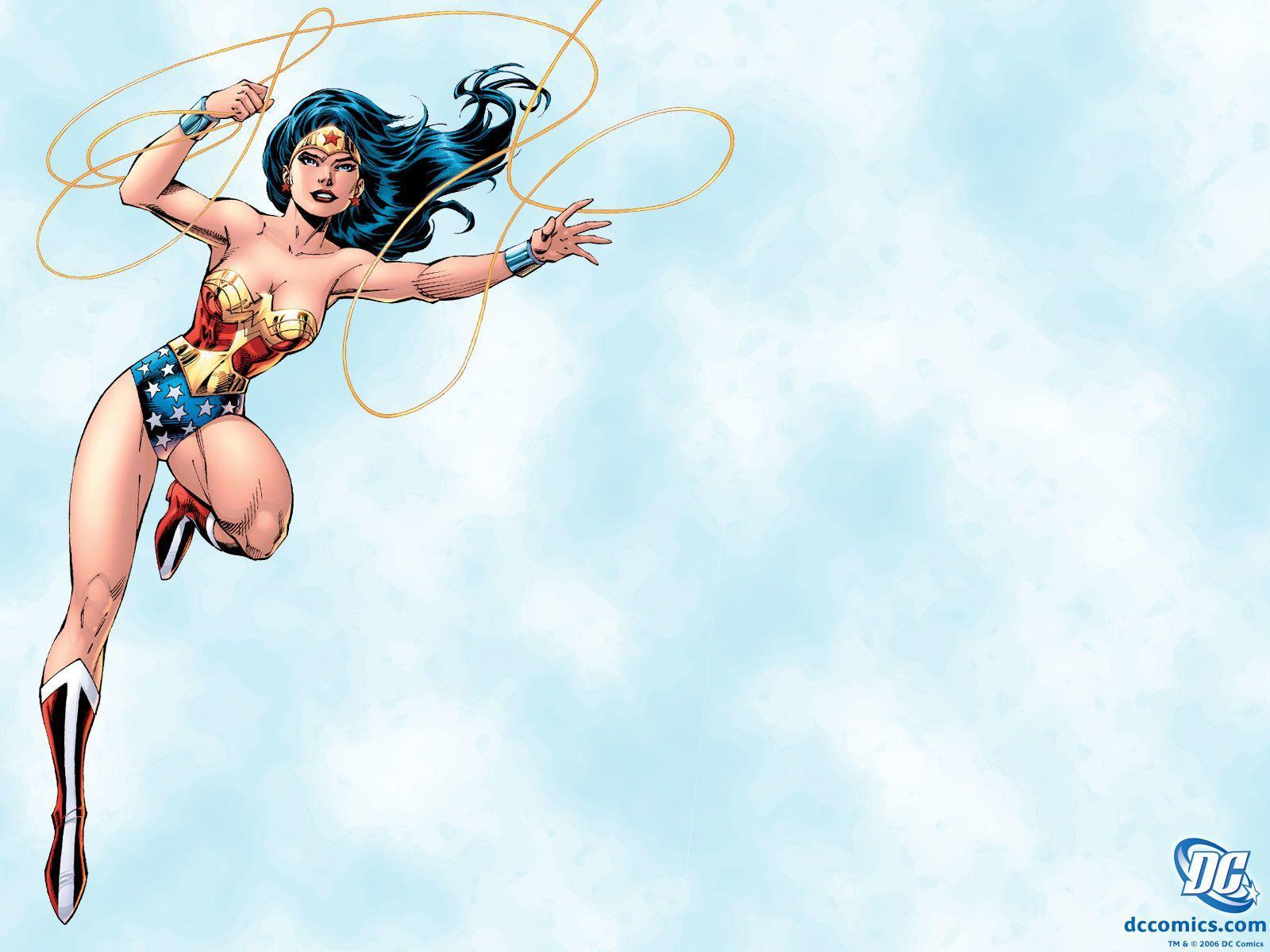 Wonder Woman Computer Wallpapers, Desktop Backgrounds | 1600x1200 ...