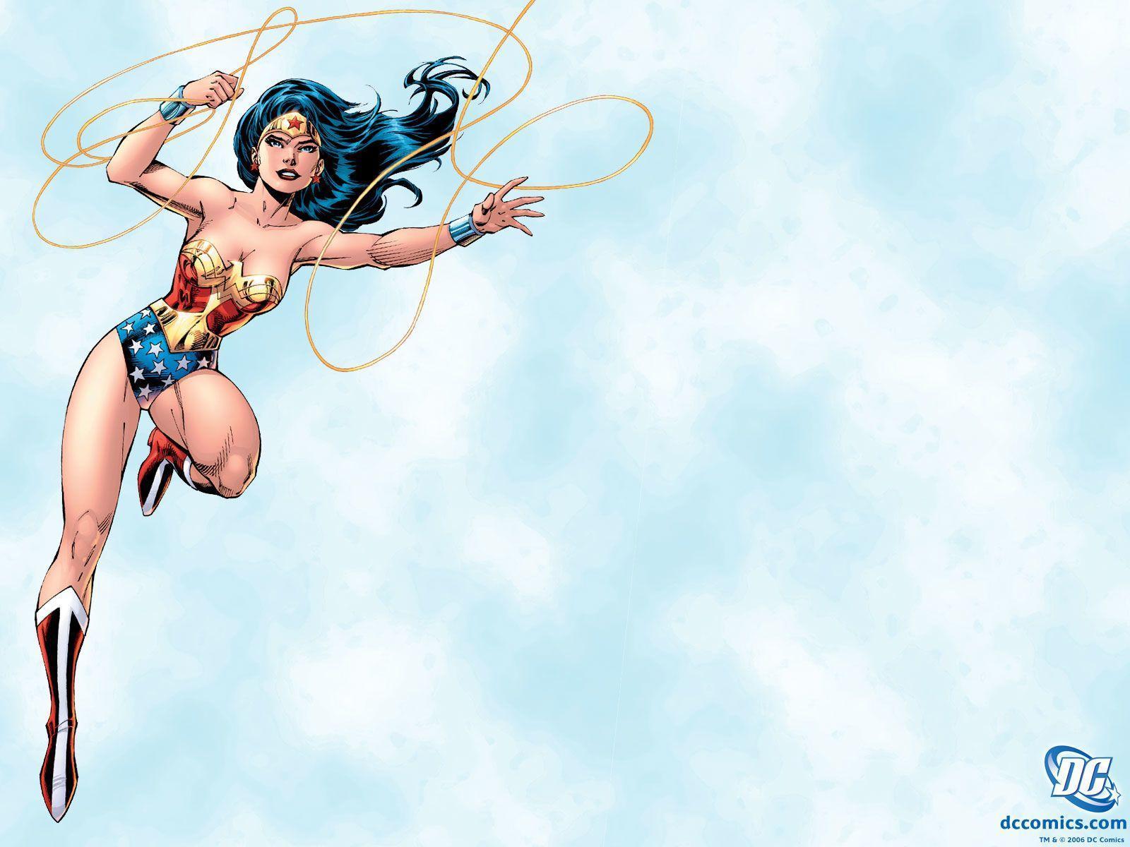Wonder Woman Computer Wallpapers, Desktop Backgrounds | 1600x1200 ...