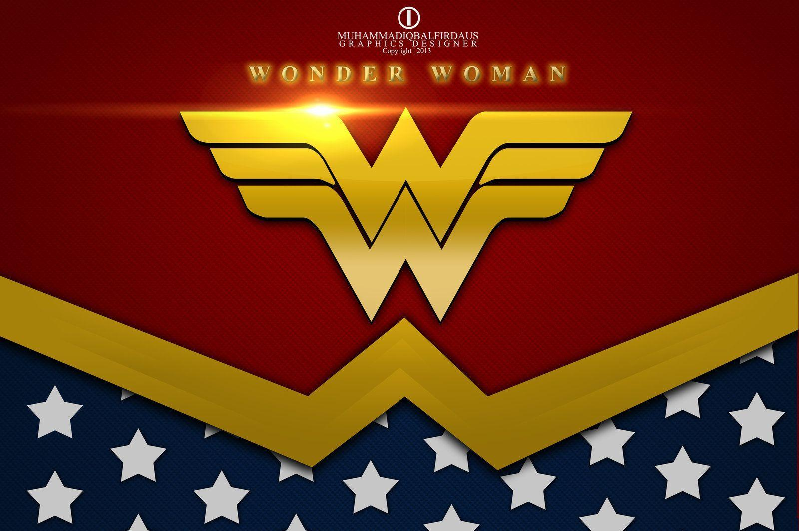 Wonder Woman Wallpaper HD - WallpaperSafari