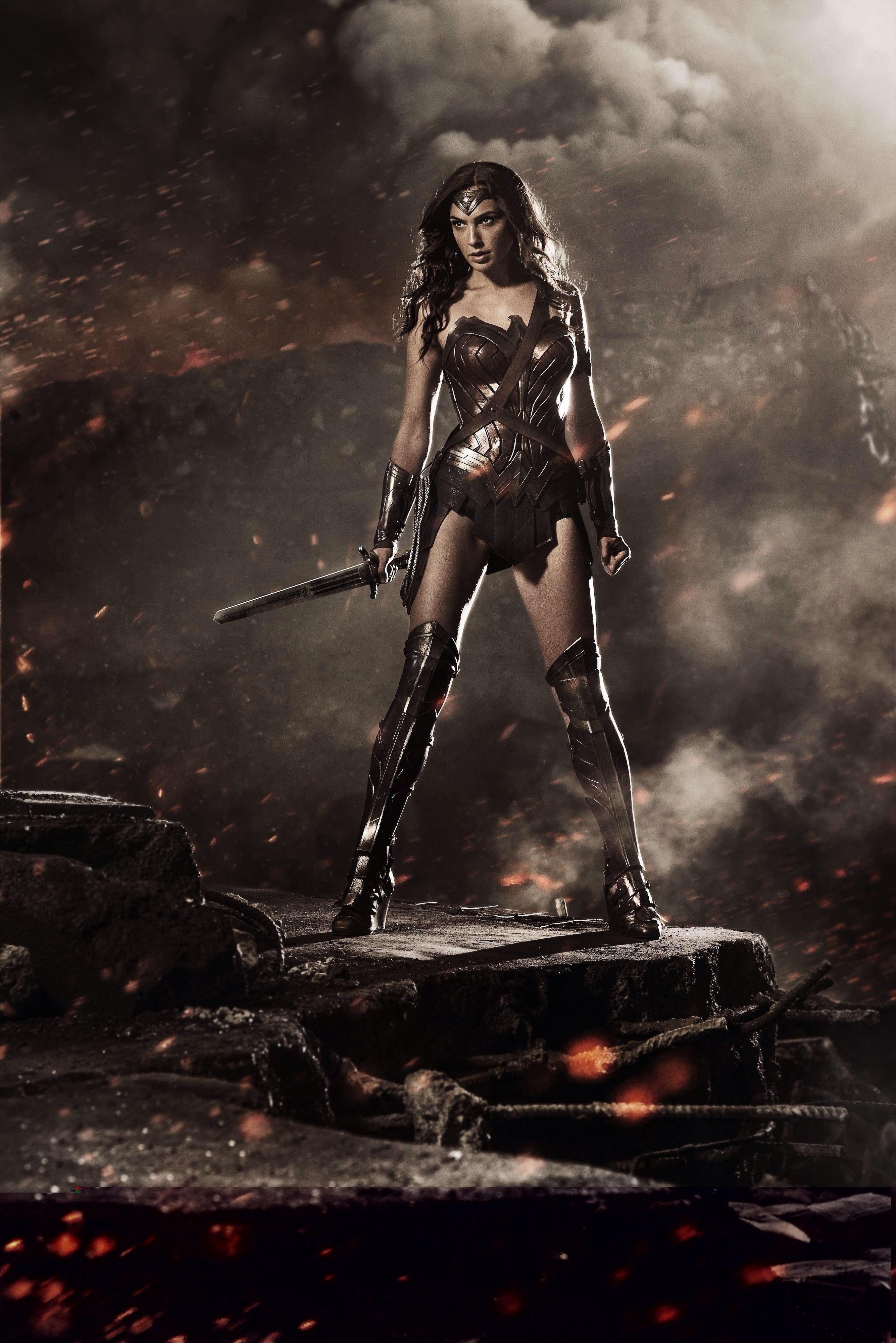 Download The Wonder Woman Wallpaper IPhone