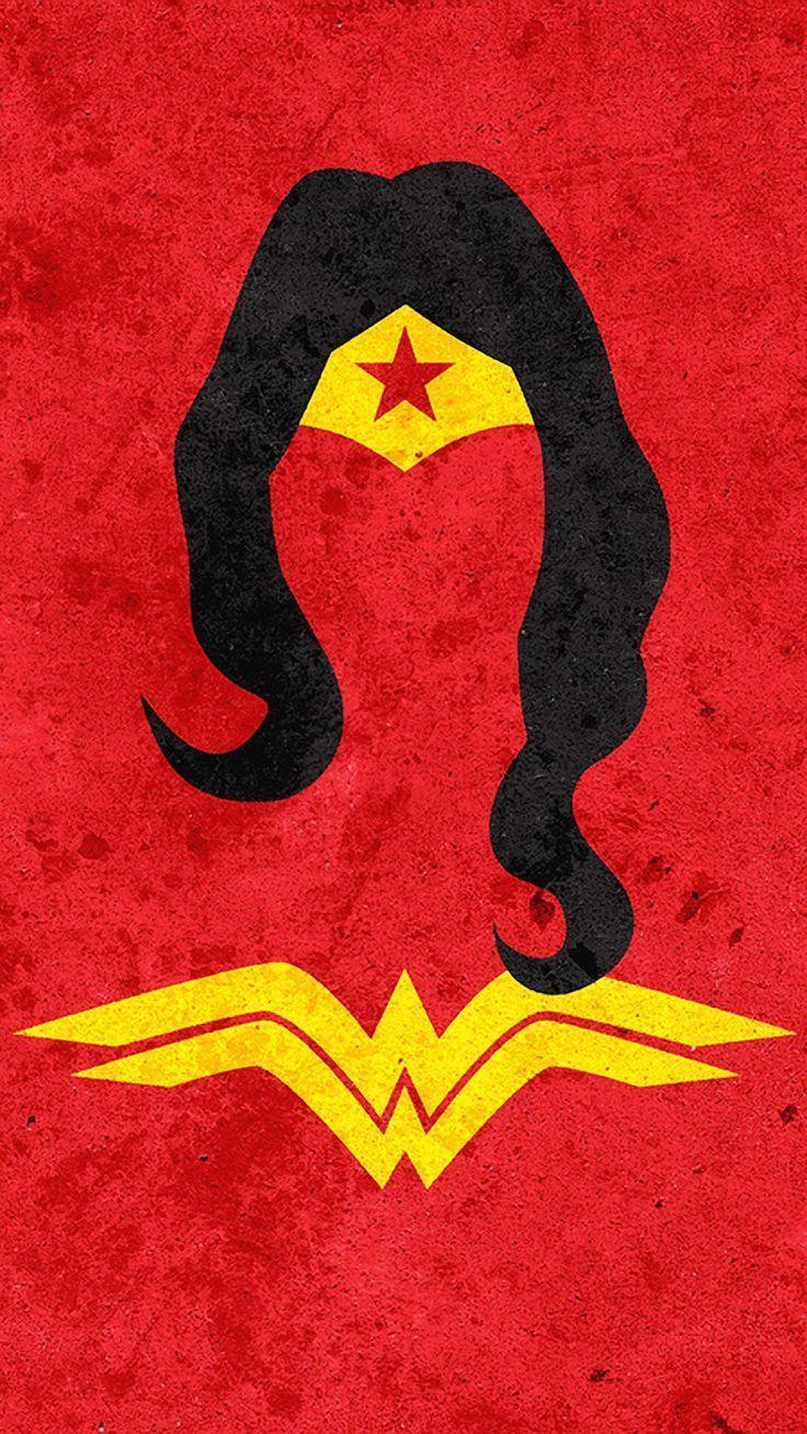 Wonder woman, Women's and Wallpapers on Pinterest